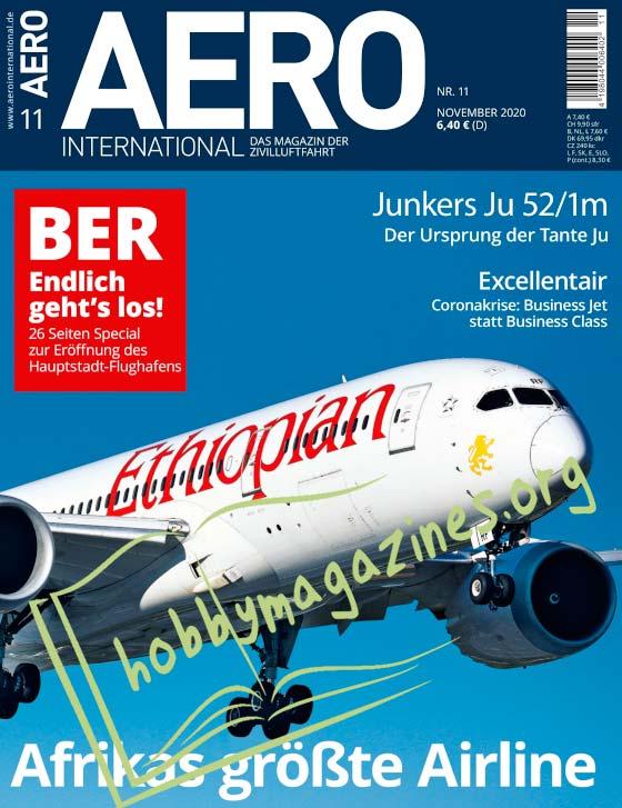 AERO International - November 2020
