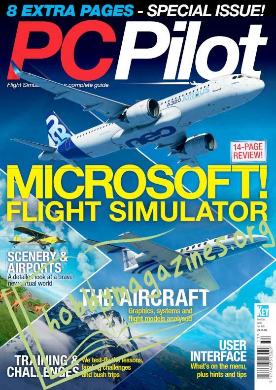 PC Pilot - November/December 2020