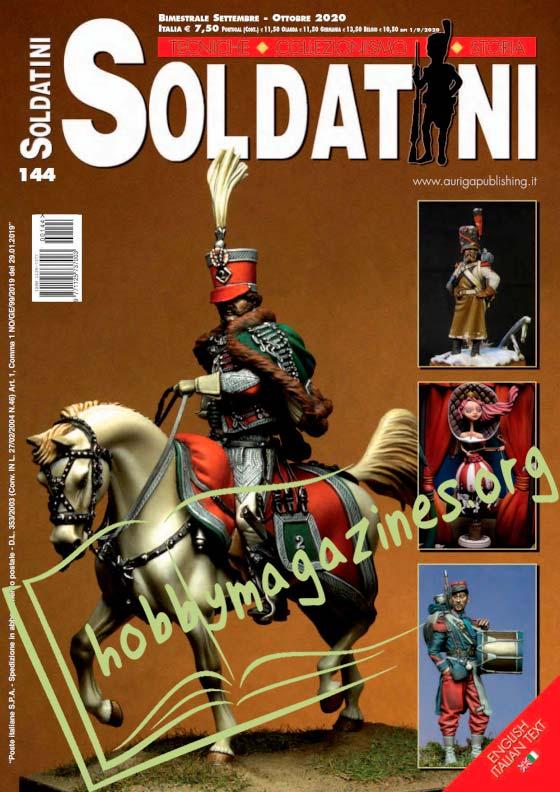 Soldatini - Settembre/Ottobre 2020