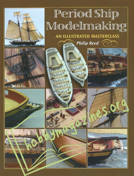 Period Ship Modelmaking (ePub)