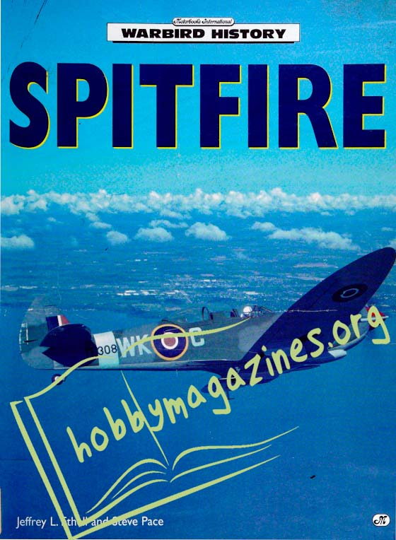 Warbird History - Spitfire
