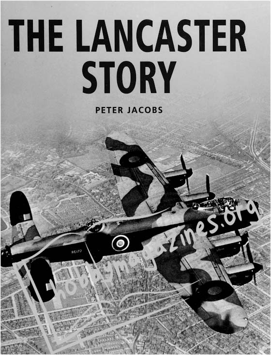 The Lancaster Story