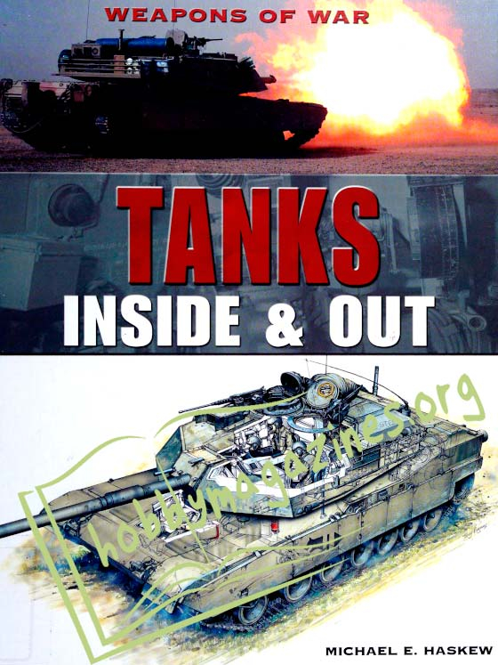 Tanks Inside & Out