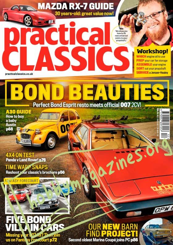 Practical Classics - December 2020