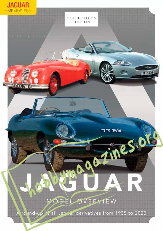 Jaguar Model Overview