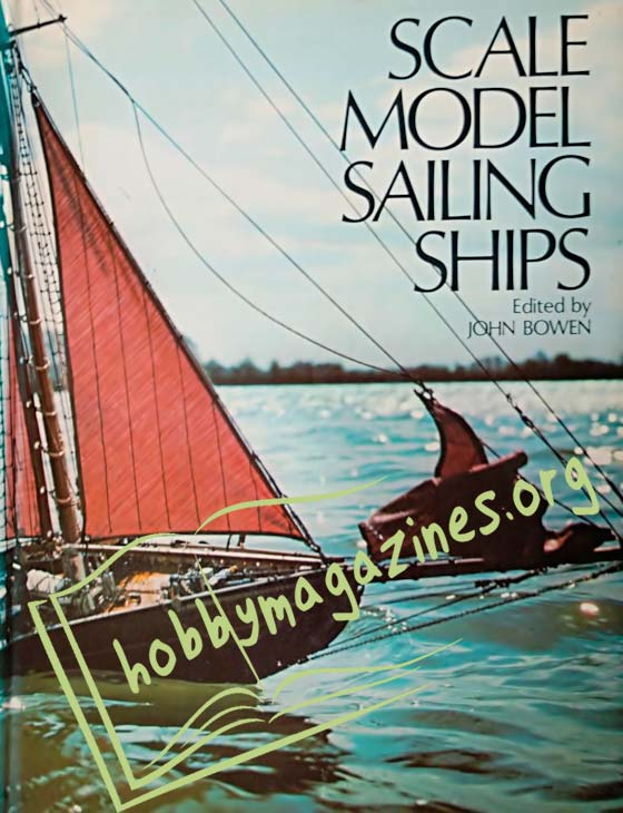 Scale Model Sailing Ships