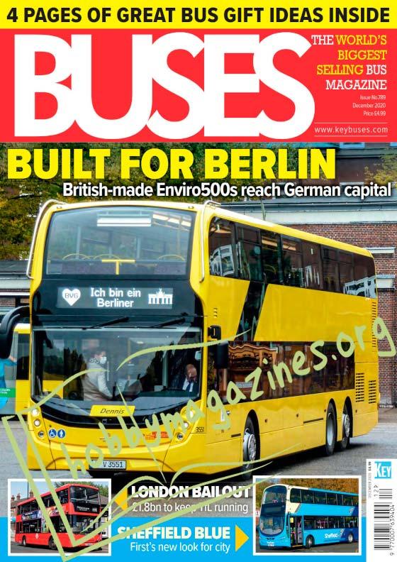 Buses - December 2020