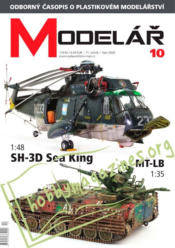 Modelář 2020-10