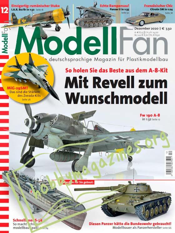 ModellFan – Dezember 2020