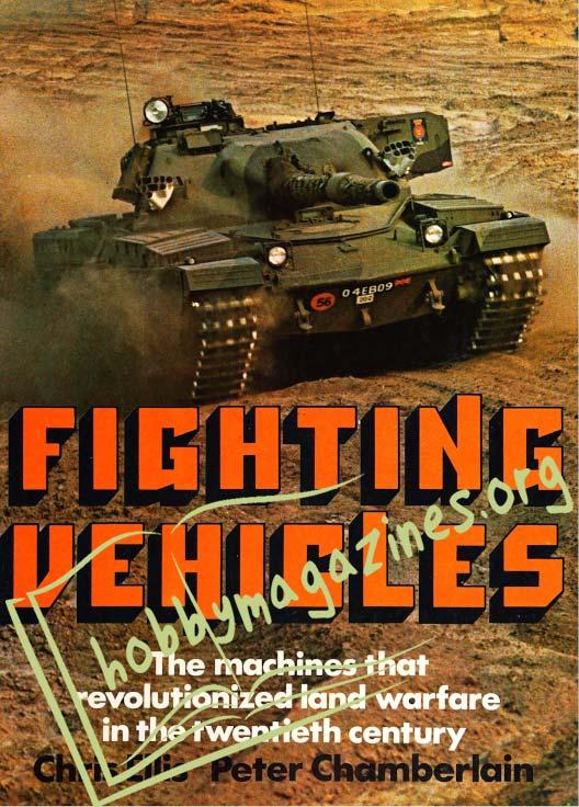 Fighting Vehicles