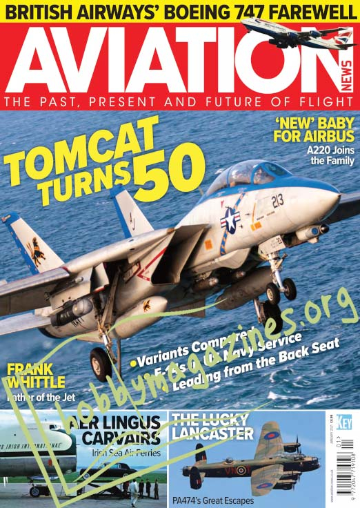 Aviation News - January 2021