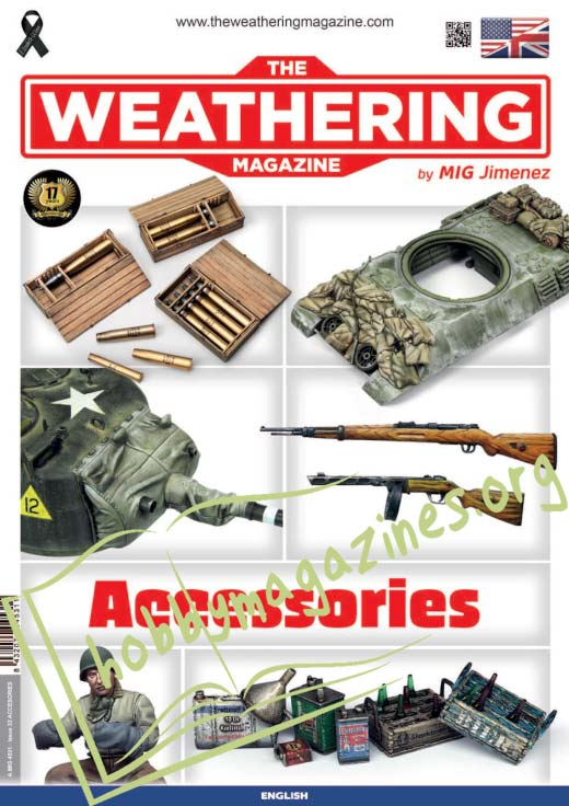 The Weathering Magazine Issue 32