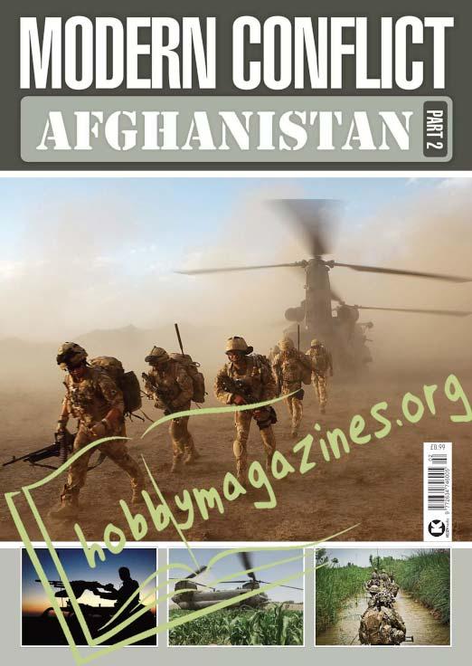 Modern Conflict - Afganistan Part 2