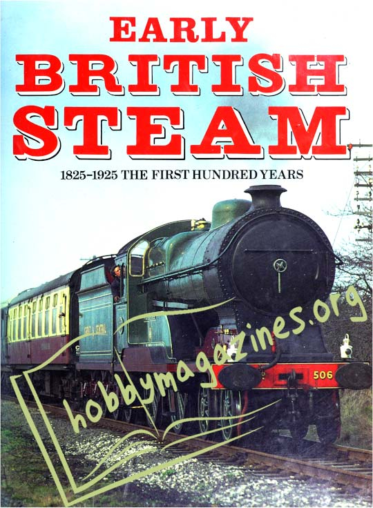 Early British Steam