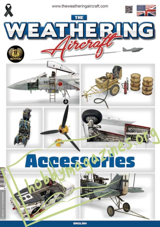 The Weathering Aircraft Issue 18: Accessories