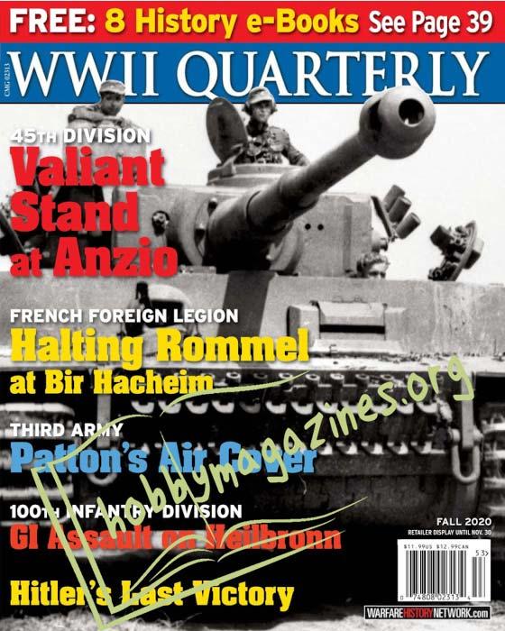 WWII Quarterly - Fall 2020