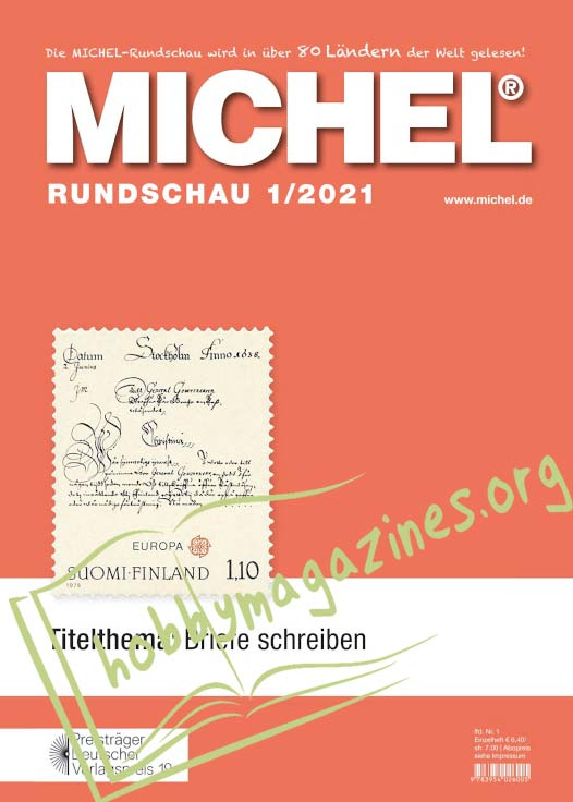 MICHEL-Rundschau 2021-01