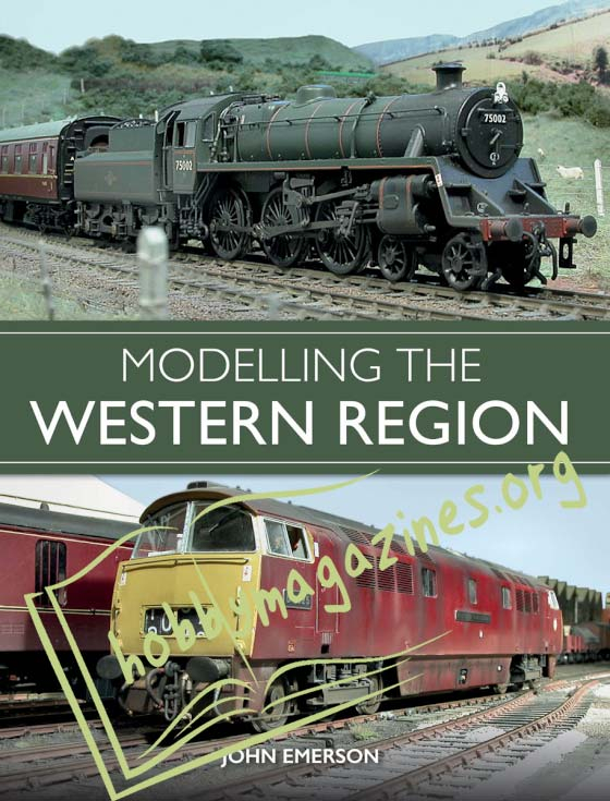 Modelling the Western Region (ePub)