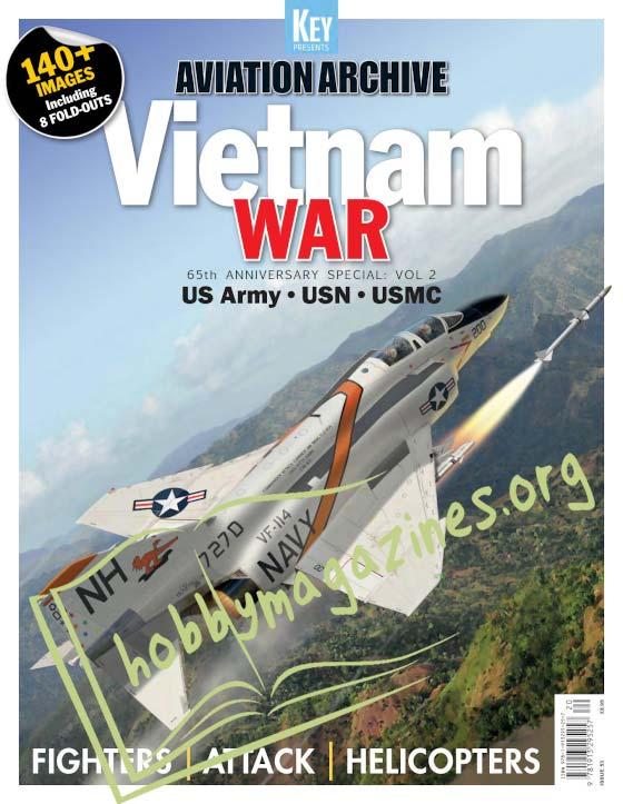 Aviation Archive - Vietnam War Vol.2