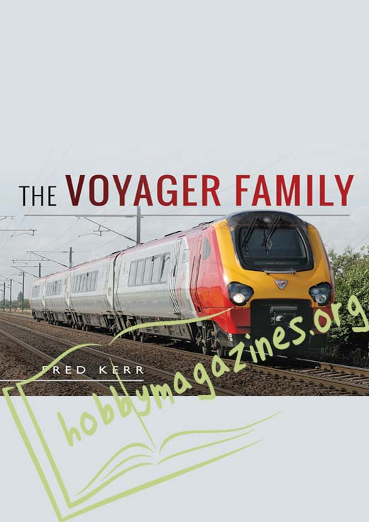 The Voyager Family (ePub)