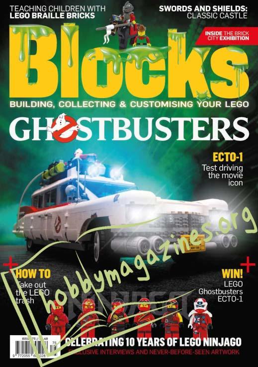 Blocks Issue 75