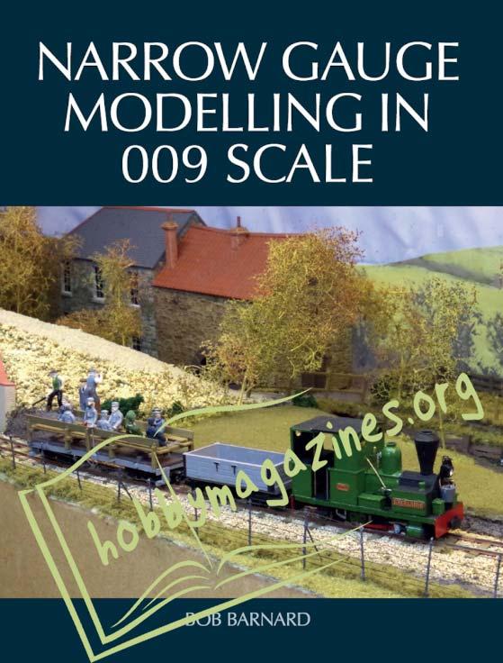 Narrow Gauge Modelling in 009 Scale (ePub)