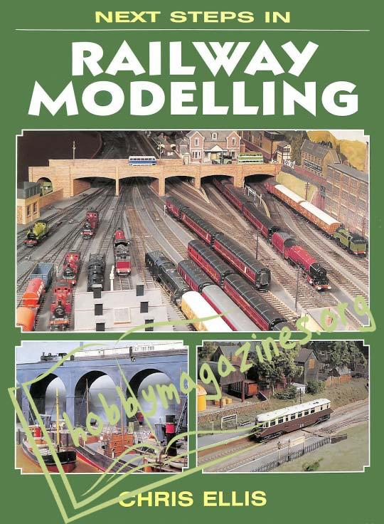 Next Steps in Railway Modelling