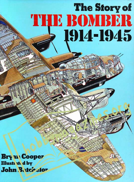 The Story of the Bomber 1914-1945