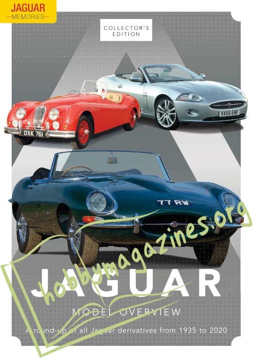 Jaguar Memories