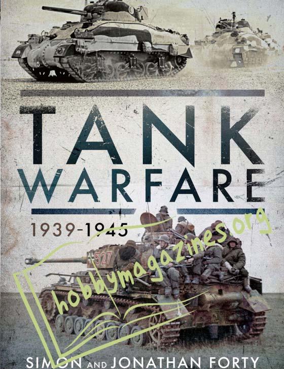Tank Warfare 1939-1945
