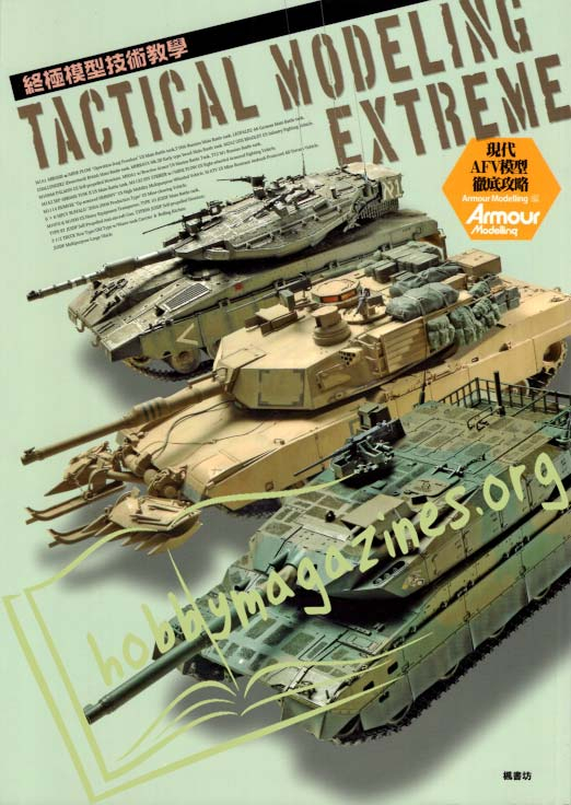 Tactical Modeling Extreme