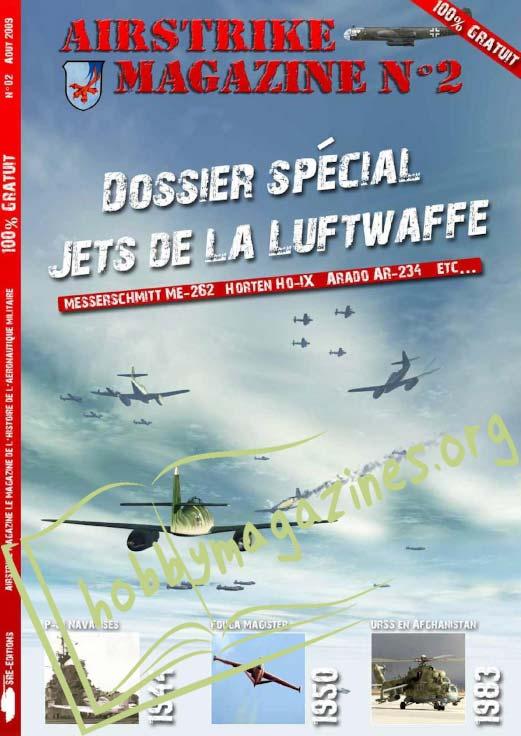 Airstrike Magazine 2