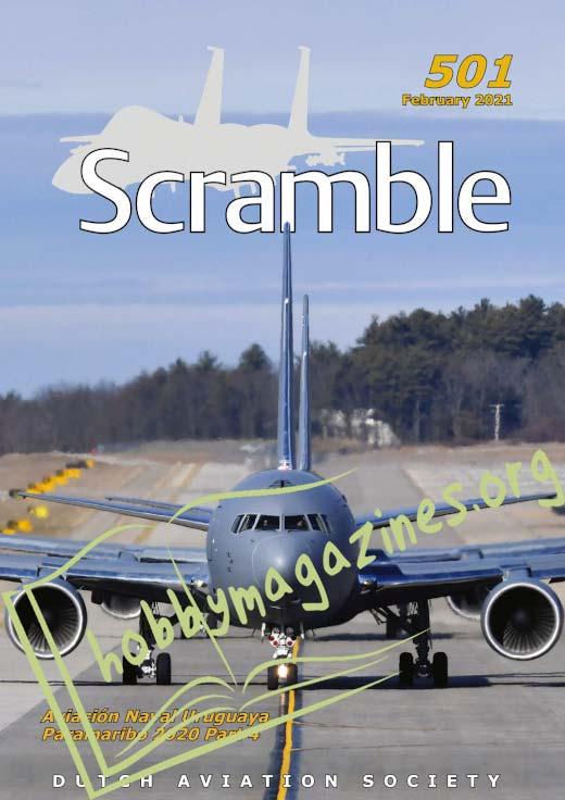 Scramble - February 2021