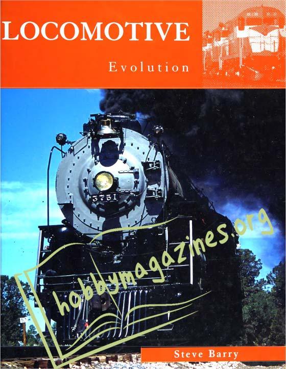 Locomotive Evolution