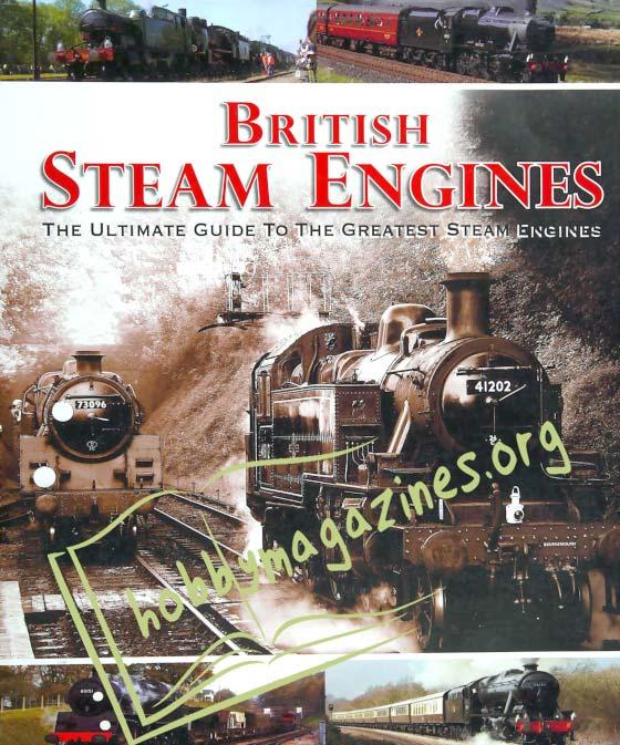 British Steam Engines