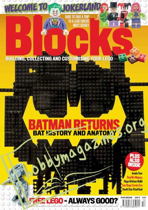 Blocks Issue 10