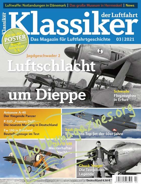 Klassiker der Luftfahrt 2021-03