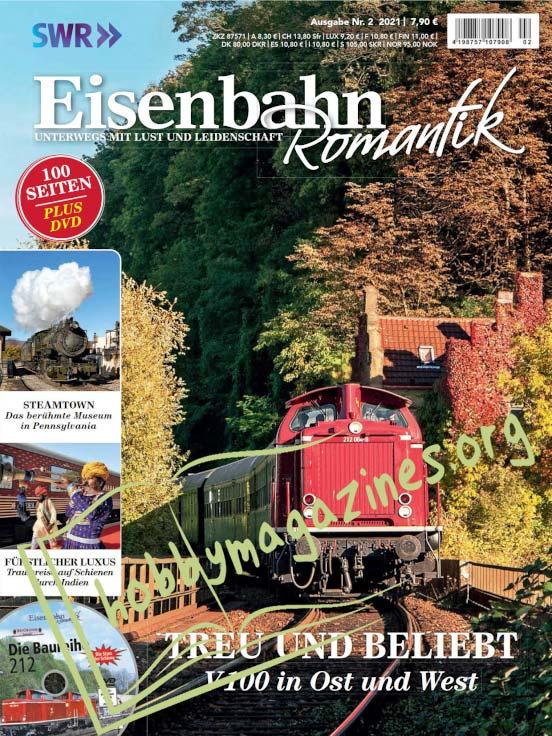 Eisenbahn Romantik 2021-02