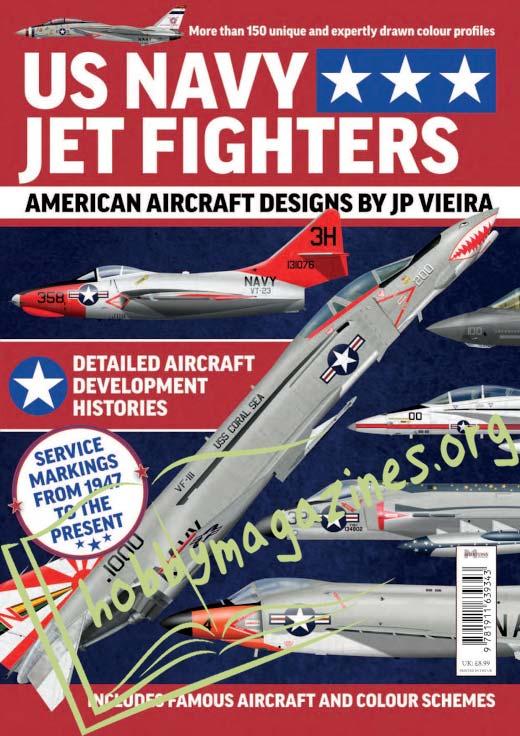 US Navy Jet Fighters