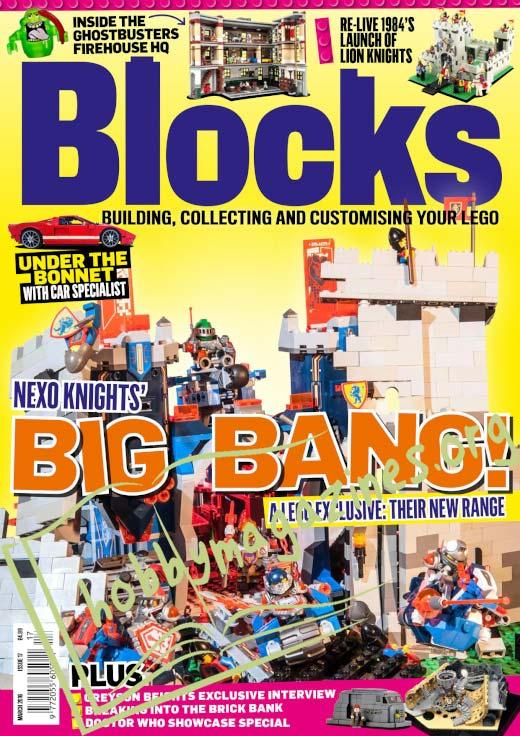 BLOCKS Issue 17