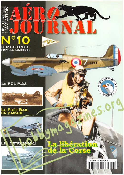 Aero Journal Numero 10