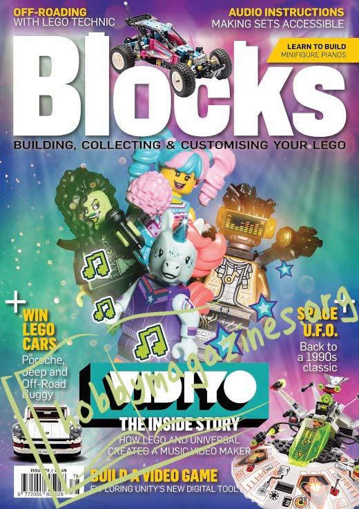 Blocks Issue 78