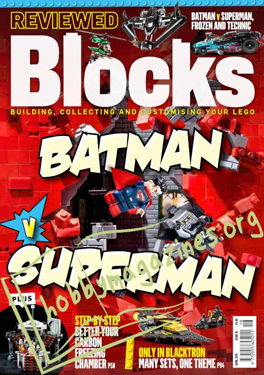 BLOCKS Issue 18