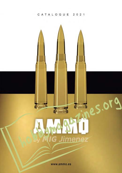 AMMO Catalogue 2021