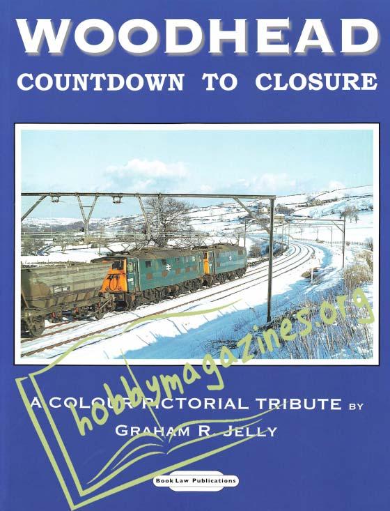 Woodhead. Countdown to Closure