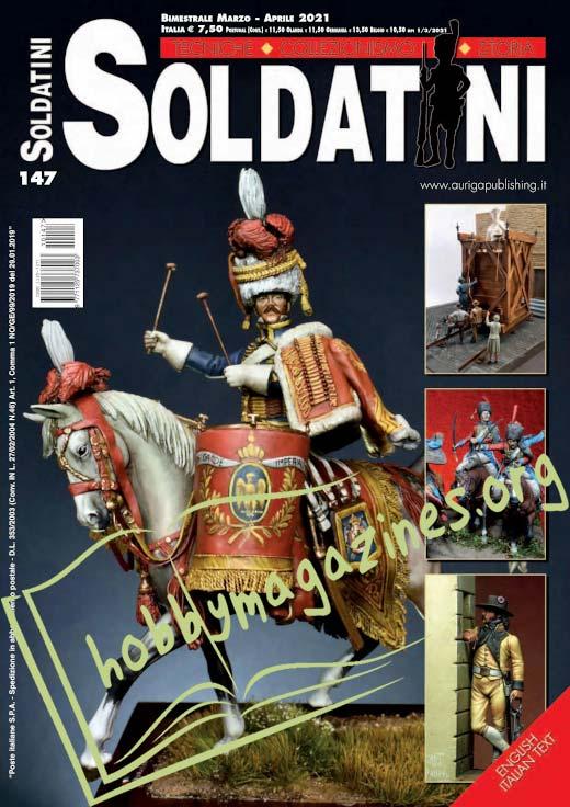 Soldatini - Marzo/Aprile 2021 (No.147)