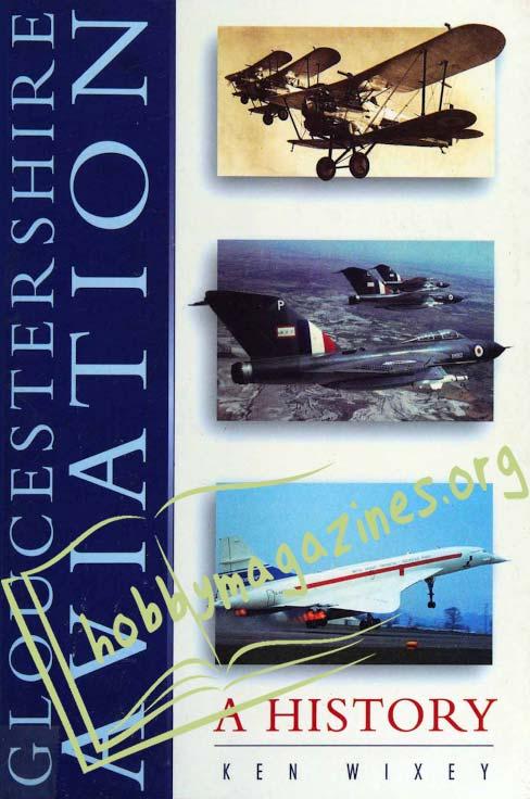 Gloucestershire Aviation.A History