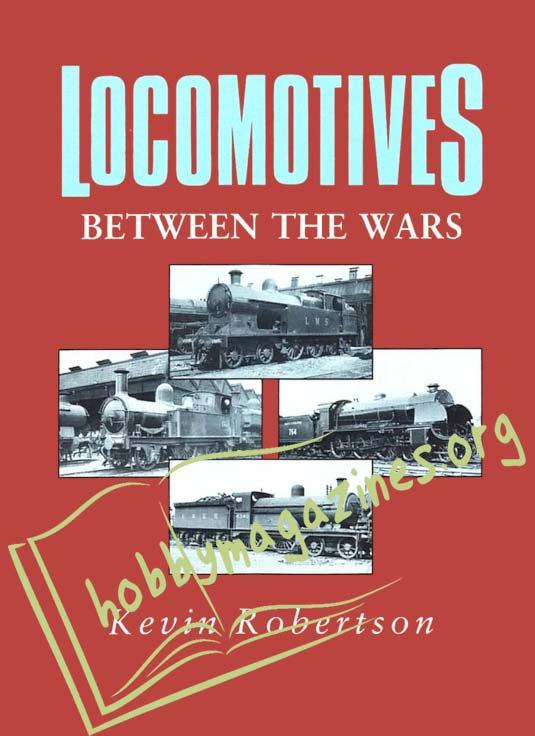 Locomotives Between the Wars