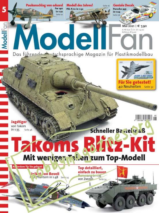 ModellFan - Mai 2021