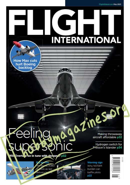 Flight International - May 2021
